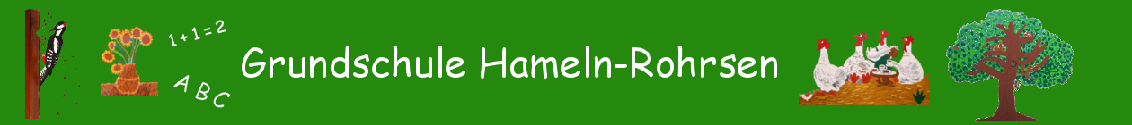 Grundschule Hameln-Rohrsen